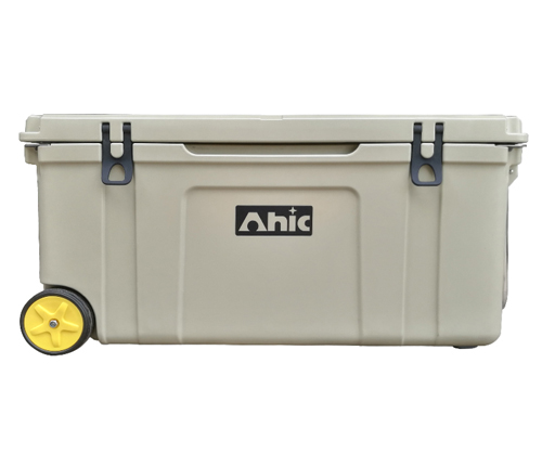 AHIC DL120 ICE CHEST ON WHEELS